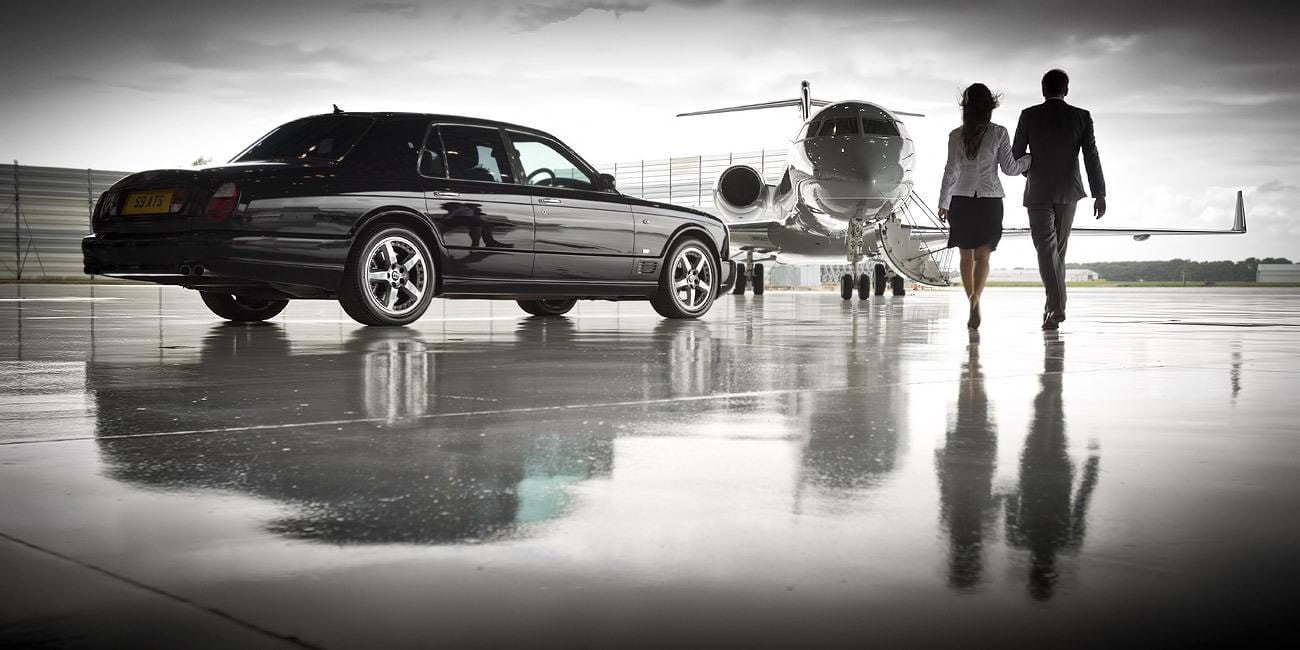 Boston car service from Logan airport